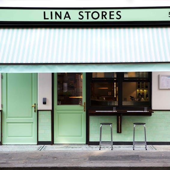 Photo of Lina Stores (restaurant)