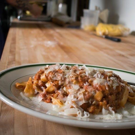 Photo of Primal Pasta