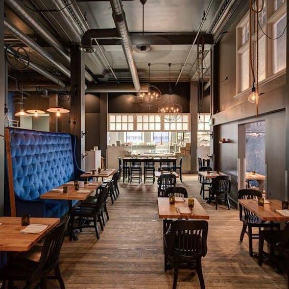 Photo of Ayden Kitchen & Bar