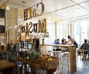 Photo of Cafe Mosaics