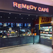 Photo of Remedy Cafe