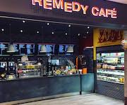 Photo of Remedy Cafe