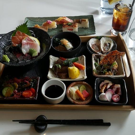 Photo of Miku Sushi