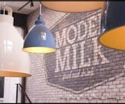 Photo of Model Milk