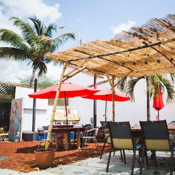 Photo of Naomi's Garden Restaurant & Lounge
