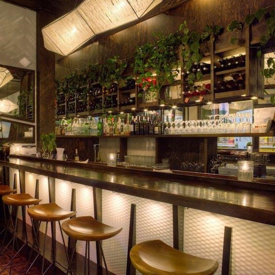 Photo of The Acorn Restaurant