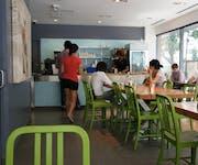 Photo of Fabarnak Cafe