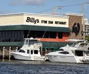 Photo of Billy's Stone Crab Restaurant