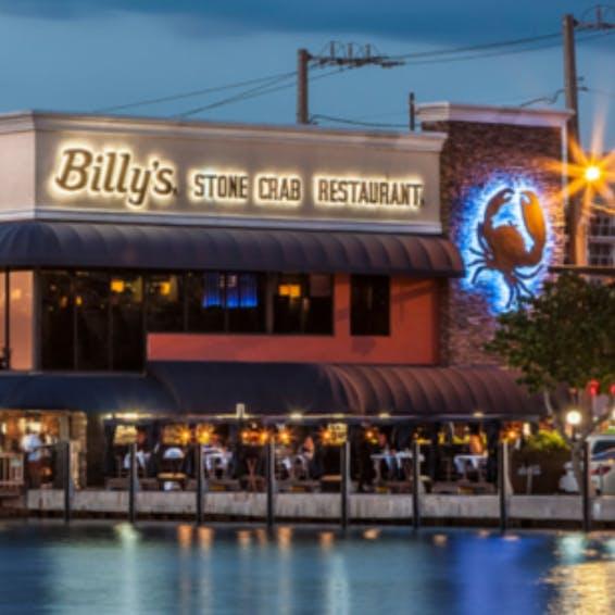 Photo of Billy's Stone Crab Restaurant