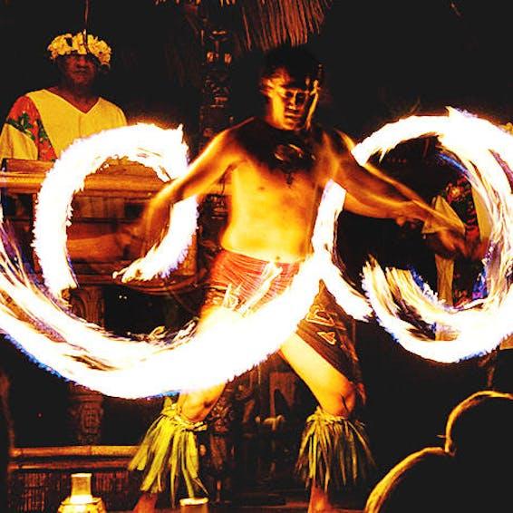 Photo of Mai-Kai Restaurant and Polynesian Show