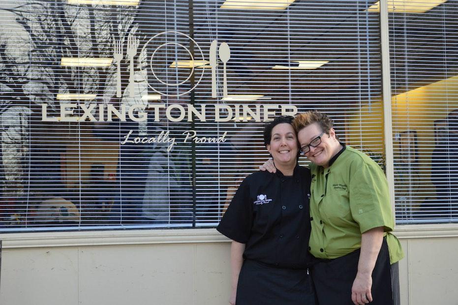 Photo of Lexington Diner