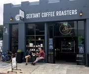 Photo of Sextant Coffee Roasters