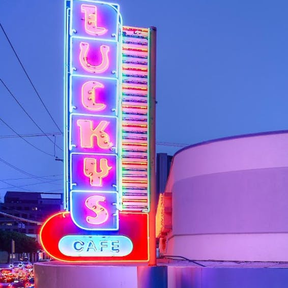 Photo of Lucky's Cafe