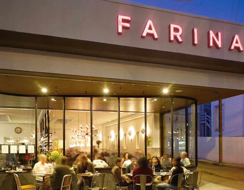 Photo of Farina Focaccia & Cucina Italiana