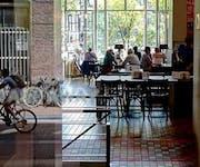 Photo of Café de Jaren