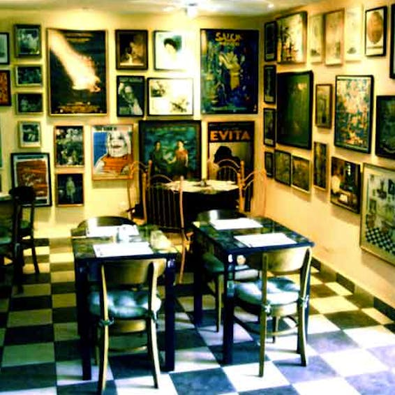 Photo of Red Cabbage Cafe