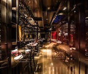 Photo of Hakkasan (Hanway Place)