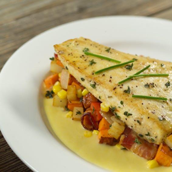 Photo of Devon Seafood Grill