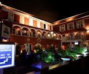Photo of Restaurant & Café Gouverneur the Rouville