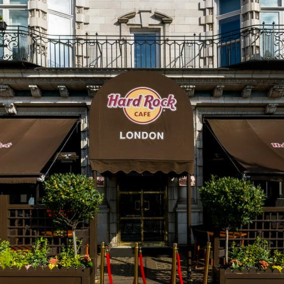 Photo of Hard Rock Cafe London
