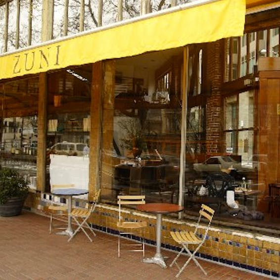Photo of Zuni Cafe