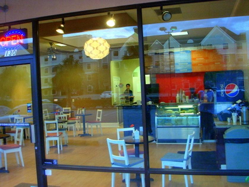 Photo of Argentina Cafe