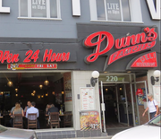 Photo of Dunn's Famous Deli (Elgin St)