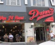 Photo of Dunn's Famous Deli (Elgin St)