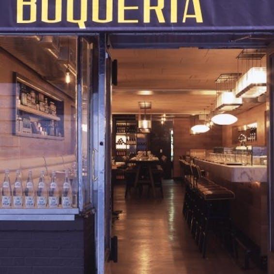 Photo of Boqueria Flatiron