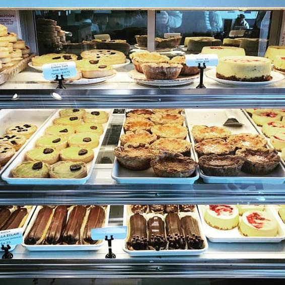 Photo of Rustica Bakery