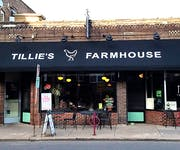 Photo of Tillie's Farmhouse Restaurant