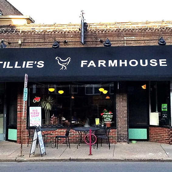Photo of Tillie's Farmhouse Restaurant