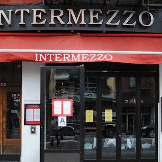 Photo of Intermezzo