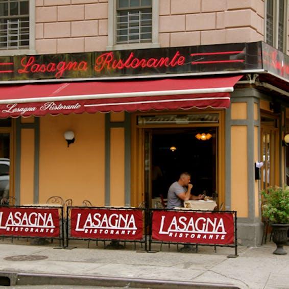 Photo of Lasagna Ristorante Chelsea