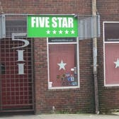 Photo of Five Star