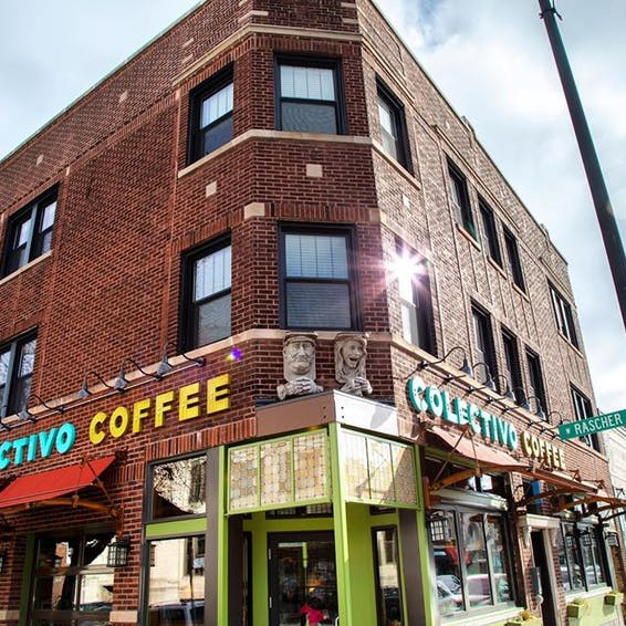 Photo of Colectivo Coffee - Foundry