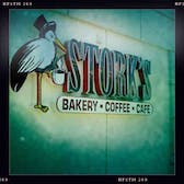 Photo of Stork's Bakery & Coffee House