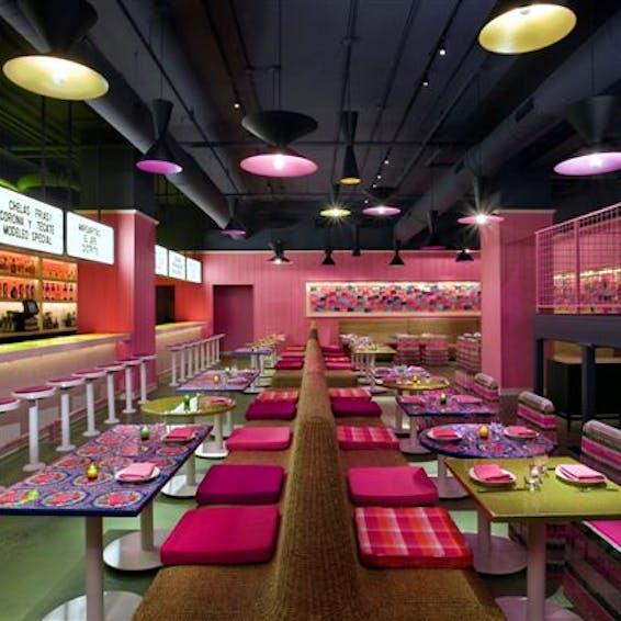 Photo of Distrito Restaurant