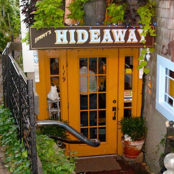 Photo of Jimmy's Hideaway