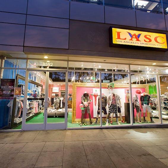 Photo of LASC
