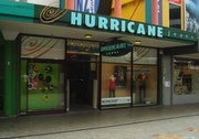 Photo of Hurricane Jeans
