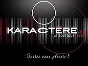 Photo of Karactere