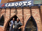 Photo of Caboots