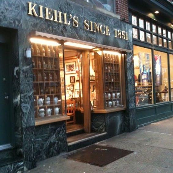 Photo of Kiehl's New York Flagship Store