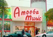 Photo of Amoeba Music
