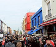 Photo of Portobello Market