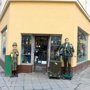 Photo of Military-Store