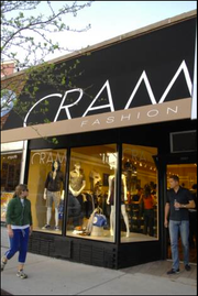 Photo of CRAM Fashion