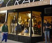 Photo of CRAM Fashion