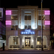 Photo of The Webster